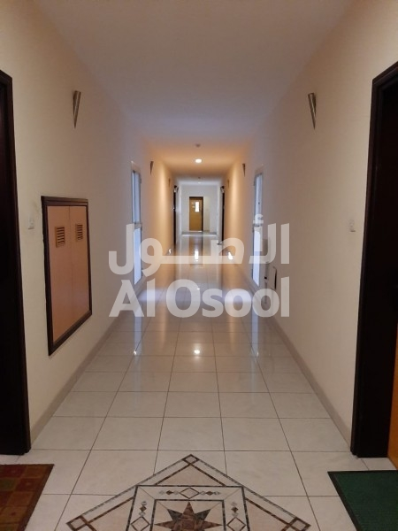 2BHK FOR RENT IN SHATI QURUM FOR 400 OMR