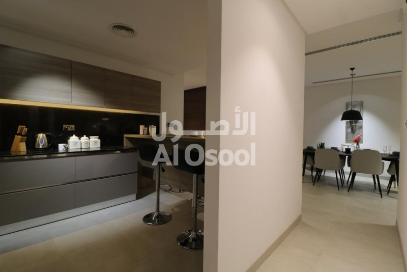 2 bedroom flat for sale  in Pearl Muscat