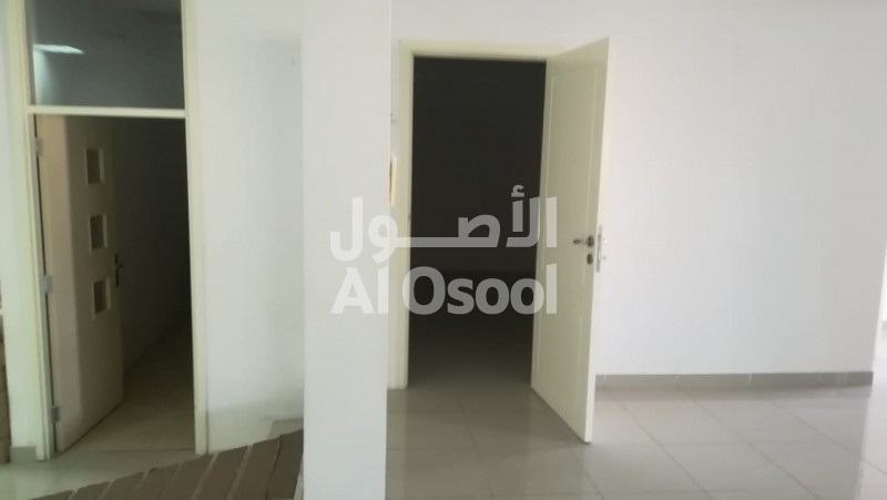 office spaces for rent in Jawahit al Shatti- 250 sqm