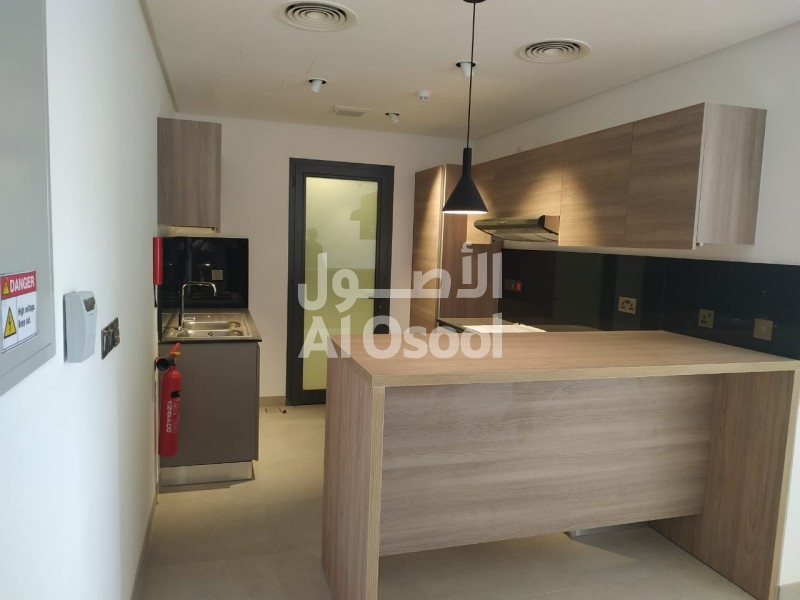 The Pear Muscat - 2 Bedroom Flat for rent - R.0 450