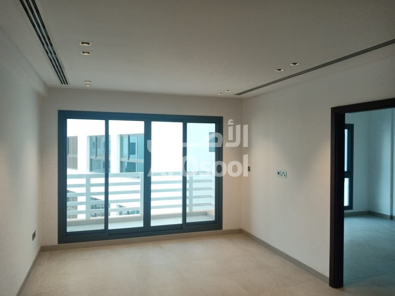 Beautiful 1 Bedroom  for rent in Pearl Muscat- Pearl Muscat