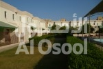 3 ROOMS TOWNHOUSE IN MQ FOR 550 OMR