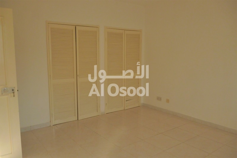 English 3 ROOMS TOWNHOUSE IN MQ FOR 550 OMR