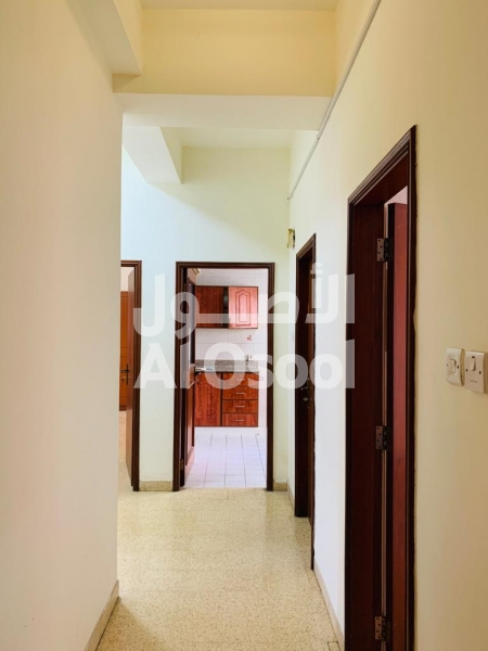 2bhk flats for rent in MBD for RO 325