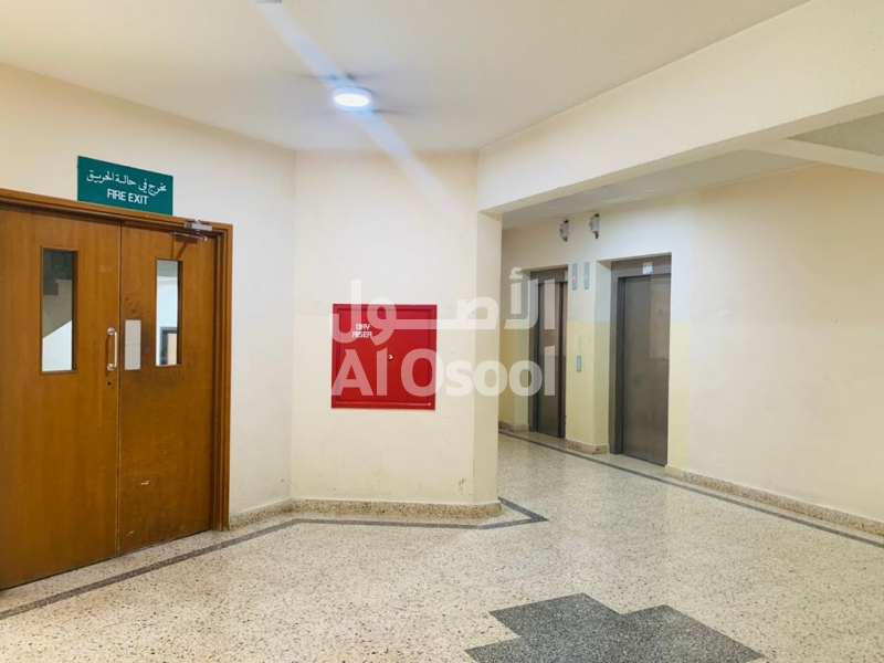 SHOPS FOR RENT IN RAMIS HOUSE BUILDING IN QURUM FOR 200 OMR