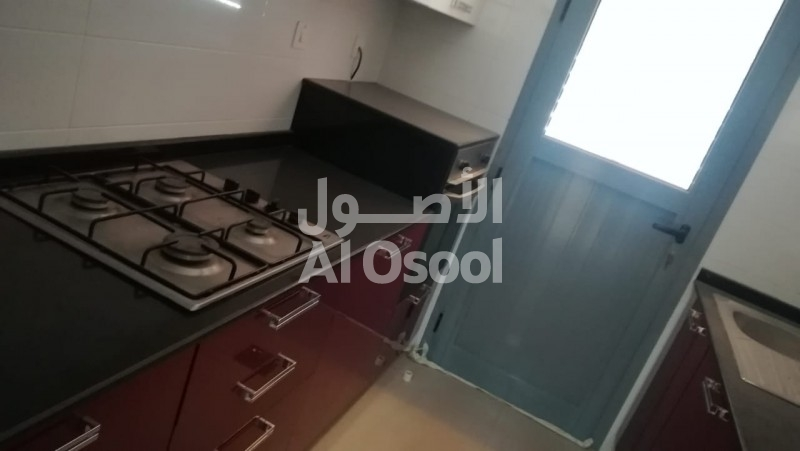 Fully Furnished 1 bedroom Apartment for rent in Baushar