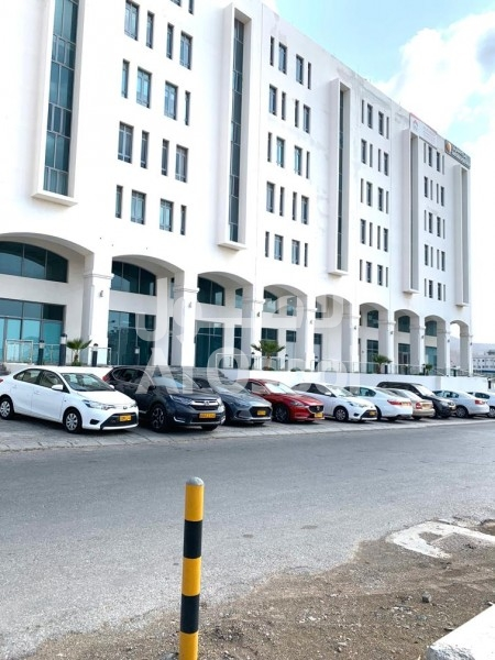 Office & Commercial Spaces For Rent In Ruwi