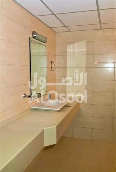 2bhk for rent in al khuwair for 335 omr