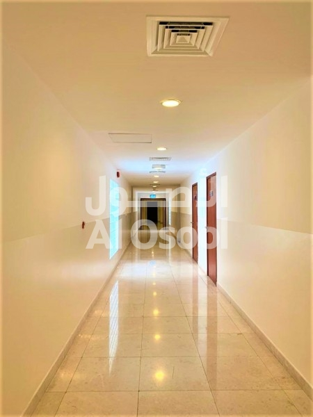 1bhk Flat for rent in Ghubra grand mall for R.O 350
