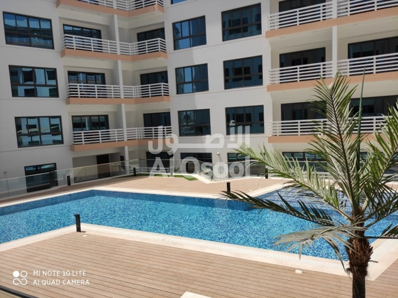A Must See ! 2 Bedroom Apartment For Rent - Muscat Hills