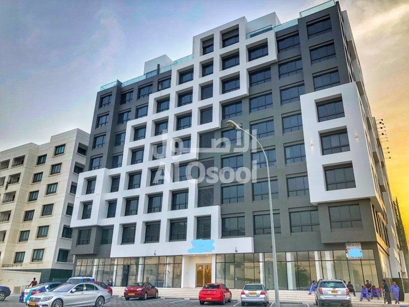 Luxury 2 bedroom Apartment In MQ For Rent